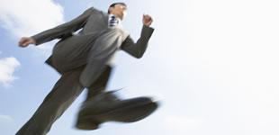 全企業活動を見据えた双方向型提案のイメージ